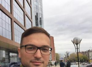 Бывший вице-мэр Волгограда обнаружен в Тюмени