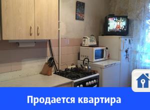 Продается 2-комнатная квартира на Семи Ветрах