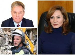 Волгоградская «Единая Россия» определила первую тройку выборного списка