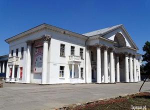 Госэкспертиза одобрила переезд кукольного театра в здание кинотеатра «Победа»