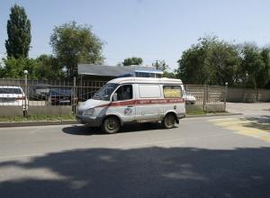 После остановки дыхания полуторагодовалый мальчик доставлен в больницу Волгограда