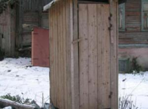 51-летний мужчина исчез по дороге в туалет в поселке под Волгоградом
