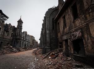 В Волгоградской области людей умирает больше, чем рождается