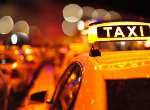 В дни чемпионата мира в Волгограде работает 88 аккредитованных такси