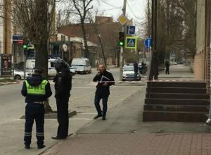 На юге Волгограда школьницы обнаружили муляж взрывного устройства в фонарике