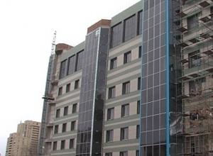 Волгоградский медуниверситет заплатил 904 млн рублей за недостроенный инновационный центр