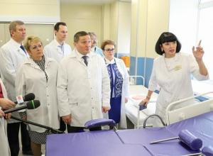 Волгоградцы высказались против выдвижения Андрея Бочарова на второй губернаторский срок