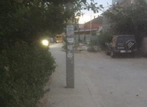 Волгоградцы нашли улицу, на которой нельзя пользоваться телефоном