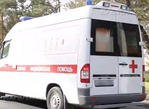 УАЗ «Фермер» влетел в компанию школьников в Волгоградской области