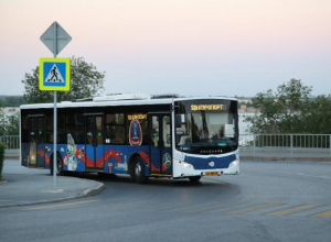 В день матча Россия – Хорватия общественный транспорт в Волгограде будет работать до полуночи