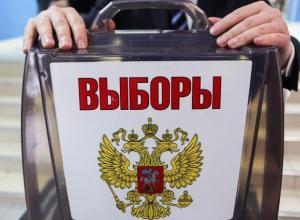 В Волгоградской области насчитали больше 2000 желающих стать депутатами