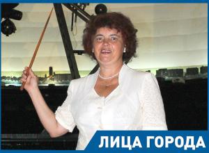 Скоро Луна станет обитаемой, мы сможем там жить и работать,- специалист Волгоградского планетария Ольга Колесникова