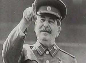 Молодежь Волгограда считает Сталина лучшим руководителем страны