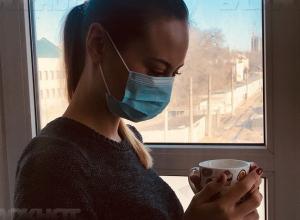 Число заболевших гриппом в Волгоградской области растет