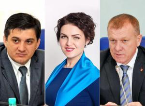 Источник: депутат Кувычко рассталась с Хериановым и живет с лидером волгоградской ЕР Горняковым