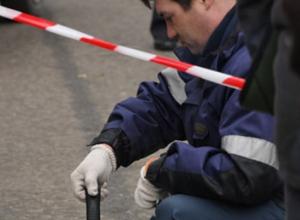Мертвый селянин помог полицейским найти тело убитого жителя Волгоградской области
