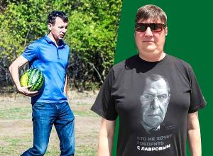 Депутат Волгоградской областной Думы обвинил Алексея Волоцкова в нарушении закона