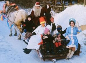 Топ-3 главных атрибутов Нового года в СССР