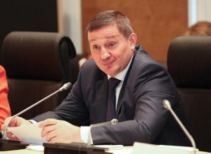 Стало известно, как прошел рабочий день губернатора Андрея Бочарова