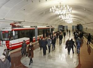 К ЧМ-2018 Москва подарит Волгограду свои старые трамваи