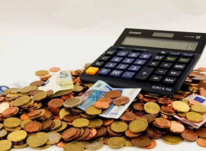 В Волгограде падает собираемость налогов