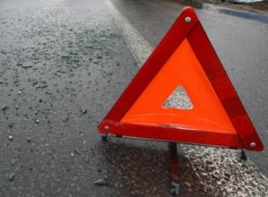 В Волжском в ДТП «десятки» и Nissan пострадал 19-летний парень