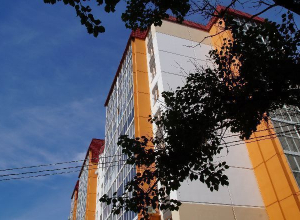 Обманутые дольщики долгостроя на Лавочкина в Волгограде получили свои квартиры