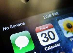 Мобильные операторы YOTA и «Мегафон» оставили волгоградцев без связи