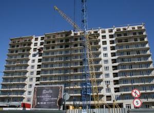 Долгострой ЖК «Династия» в Волгограде все-таки обещают достроить