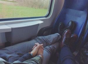 Волгоград вошел в Топ-20 городов, жители которых жаждут случайных связей в поезде
