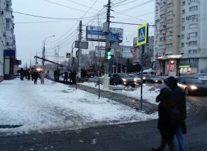 Волгоградские чиновники пустились во все тяжкие ради укладки асфальта к ЧМ