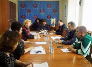Формирование нового состава Общественной палаты Волгоградской области начинается со скандала