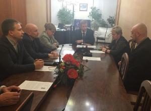 В Волгоградской области назначен новый главврач