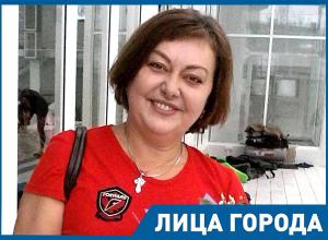 Самые талантливые дети появляются в бедных семьях, - тренер сборной Волгоградской области по плаванию