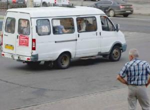 Депутаты и полиция готовы подключиться к борьбе с нелегальными перевозчиками под Волгоградом
