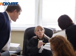 Юрист рассказала, как в Волгограде на судах со СМИ зарабатывает «Восьмая заповедь»