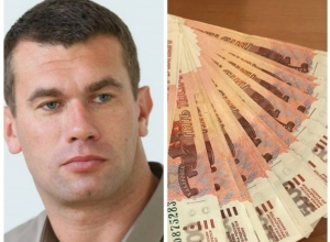 Волгоградскую думу заставляют показать заработанные депутатом 100 млн руб