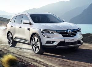 Эксклюзивные предложения по приобретению автомобилей Renault