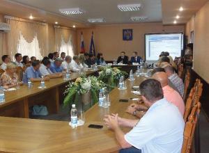 В Волгоградской области два райцентра получат 30 миллионов поддержки из областного бюджета