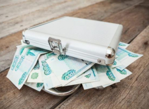 Волгоградские чиновники отдадут банкирам 800 миллионов бюджетных денег