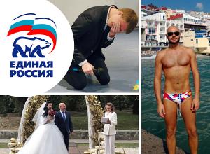 В Волгограде начались публичные дебаты желающих стать депутатами