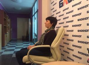 Жительница Волгограда в «Бьюти Тайм» купила курс 30-минутных сеансов массажа за 50 тысяч рублей