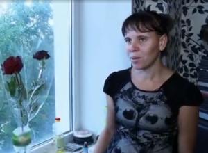 Мать семерых детей бросила супруга ради молодого любовника из Камышина