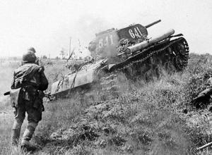 12 августа 1942 года - советские войска оставили город Элисту