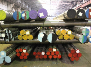 «Красный Октябрь» возглавил рейтинг производителей нержавеющих сталей