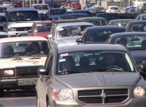 В выходные в Волгограде перекроют три улицы