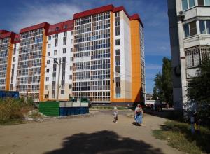 На 12,3% упала стоимость аренды квартир в Волгограде за год