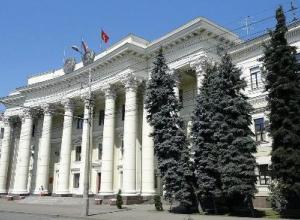 Волгоградская область вступает в фазу тотального бюджетного кризиса