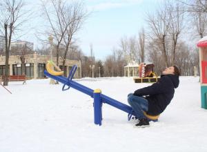 Волгоградец воспел шаурму в чувственной и нежной фотосессии