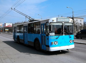 Волгоградцы требуют прекратить пытки газовыми автобусами и вернуть троллейбус